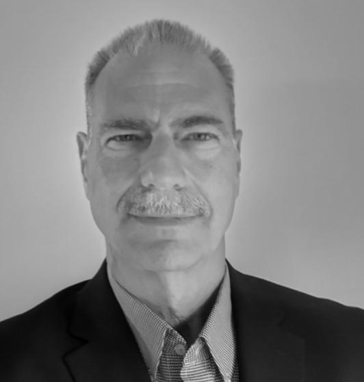 Michael Mitariten